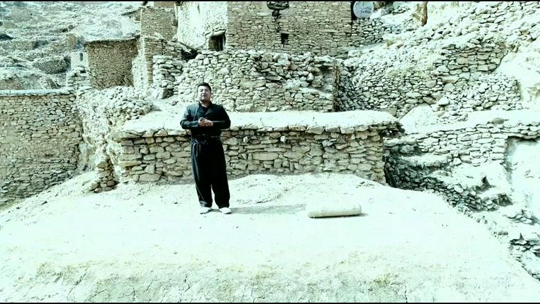 دانلود موزیک ویدئو جدید سیف الله حق جو به نام نازه گیان