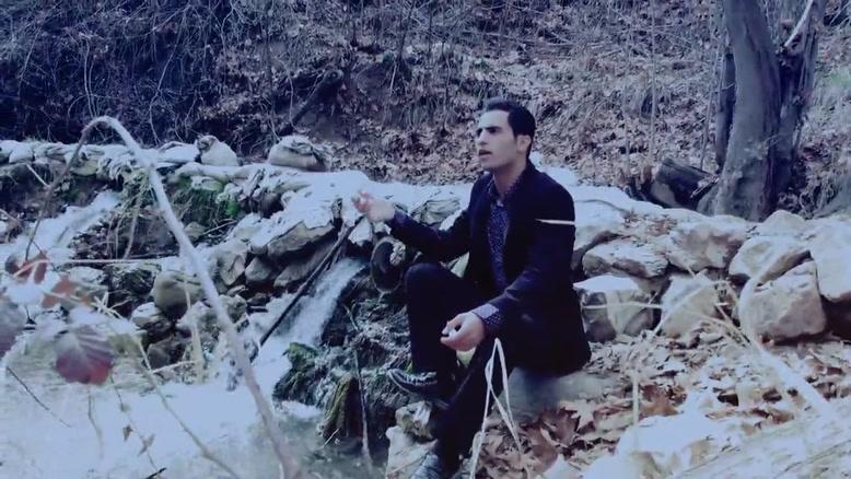 دانلود موزیک ویدئو جدید فرشاد سلطانی به نام هزار دستان