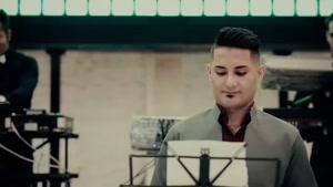 دانلود موزیک ویدئو جدید صهیب مرادی به نام هورامی