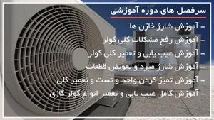نکات مهمی که قبل از نصب کولر گازی باید رعایت کنید