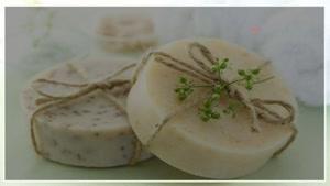 آموزش ساخت صابون با روشهای ساده