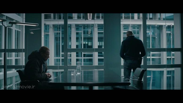 فیلم The Bouncer