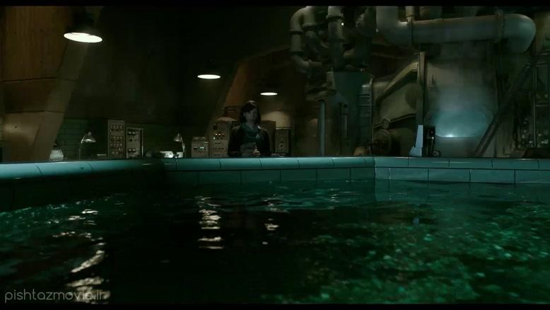 فیلم The Shape of Water