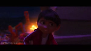 انیمیشن Coco