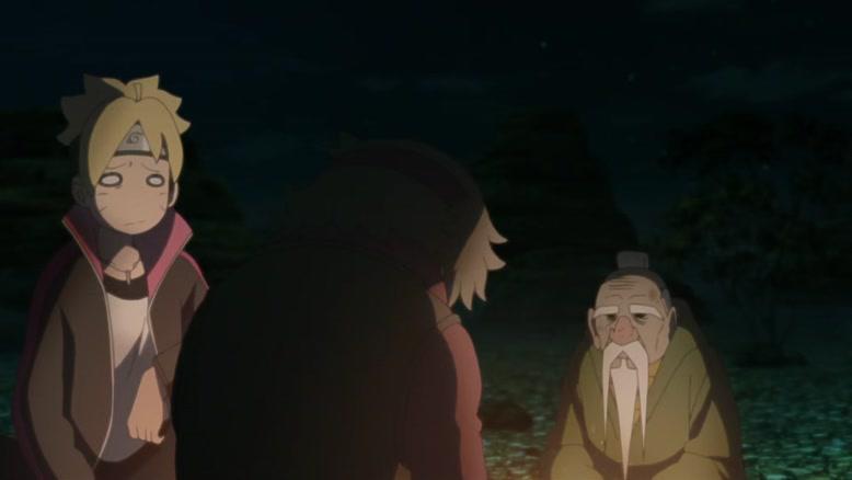 انیمیشن Boruto Naruto Next Generations قسمت هشتادو پنجم