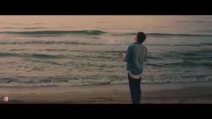 موزیک ویدئو از عشق بگو از رضا بهرام