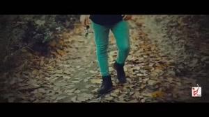 موزیک ویدئو دیوانه از رضا بهرام