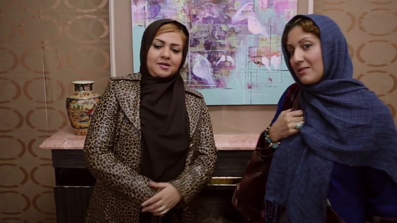 فیلم سینمایی ایرانی حراج 1394