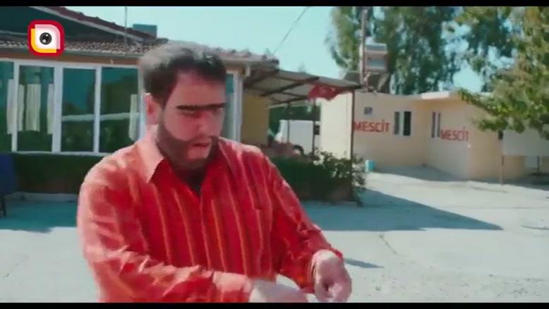 فیلم سینمایی ترکی رجب ایودیک ۵ Recep Ivedik ۵ ۲۰۱۷ دوبله فارسی