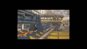 لوله مانیسمان چگونه تولید می شود ؟بهتا پایپ ۰۹۱۲۰۰۳۷۷۶۸