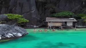 سواحل زیبای فیلیپین