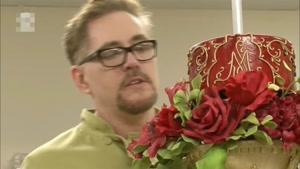 شگفت انگیز ترین کیکهای عروسی