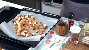 طرز تهیه کوفته نان