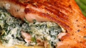 طرز تهیه پیراشکی ماهی با سبزیجات
