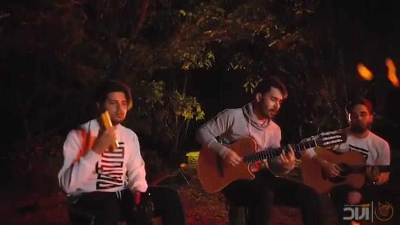 دانلود دمو و تیزر رسمی آهنگ این روزا با صدای علی یاسینی