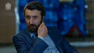 سریال قرص ماه دوبله فارسی قسمت ۱۸