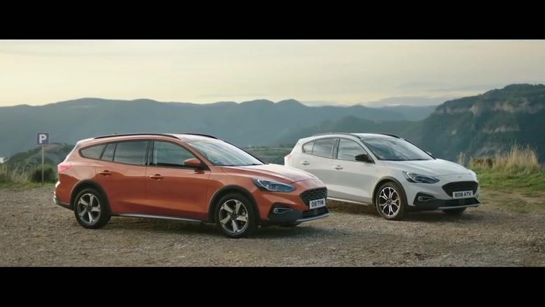 خودرو فورد فوکوس اکتیو ماشینی عالی و خانوادگی