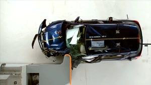 تست تصادف ماشین های مختلف قسمت ۱