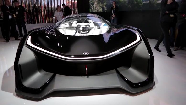 7 خودروی  گران قیمت و الکتریکی جهان