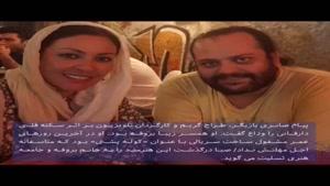پیام صابری به علت سکته قلبی درگذشت