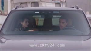 سریال عشق سیاه و سفید دوبله فارسی قسمت 84