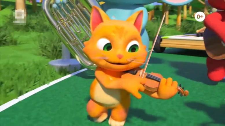 انیمیشن آموزش زبان انگلیسی CoCoMelon قسمت دوازده