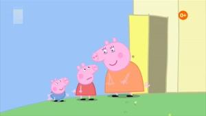 انیمیشن آموزش زبان انگلیسی Peppa Pig قسمت ۱۹