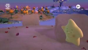انیمیشن آموزش زبان انگلیسی Cloud Babies قسمت سیزده