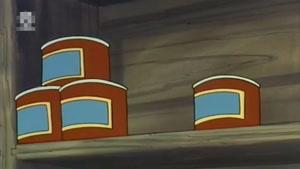 انیمیشن پینوکیو دوبله فارسی قسمت بیست و شش