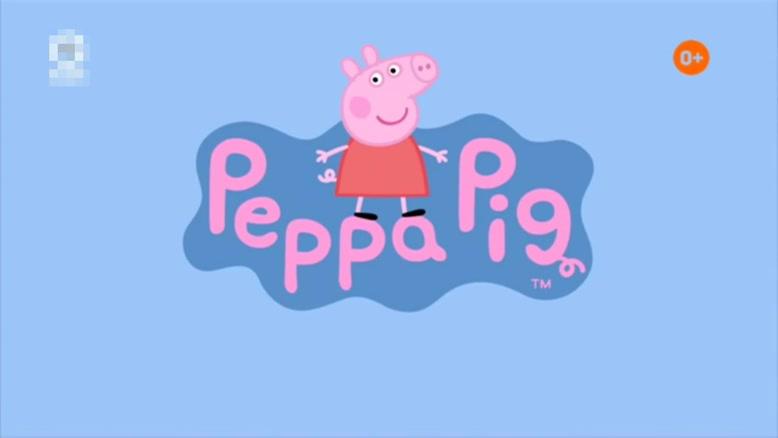 انیمیشن آموزش زبان انگلیسی Peppa Pig قسمت دوازده