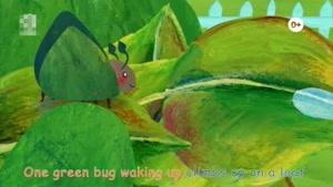 انیمیشن آموزش زبان انگلیسی CoCoMelon قسمت پانزده