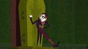 انیمیشن سریالی هتل ترانسیلوانیا دوبله فارسی قسمت هفده