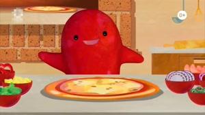 انیمیشن آموزش زبان انگلیسی CoCoMelon قسمت چهارده