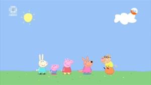 انیمیشن آموزش زبان انگلیسی Peppa Pig قسمت هفده