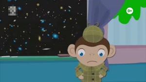 انیمیشن آموزش زبان انگلیسی RaChel & the TreeSchoolders قسمت بیست و دو