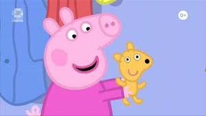انیمیشن آموزش زبان انگلیسی Peppa Pig قسمت شانزده