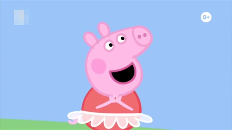 انیمیشن آموزش زبان انگلیسی Peppa Pig قسمت هجده