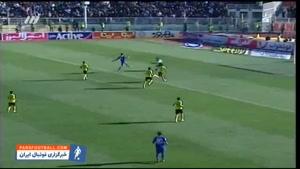 مروری بر برد های پر گل استقلال در لیگ برتر