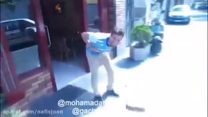گلچین کلیپ های محمد امین کریم پور