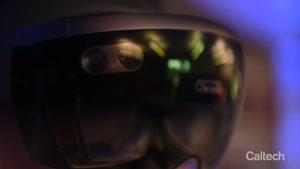 دستیار واقعیت افزوده باعث تعامل آسان تر نابینایان با محیط میشود