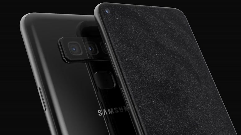 طراحی جذاب Galaxy S۱۰ Lite در رندرهایی که منتسب به آن است