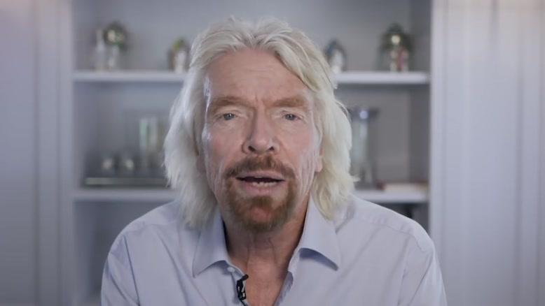 چالش ۳ میلیون دلاری ریچارد برانسون برای طراحی مجدد دستگاه تهویه مطبوع