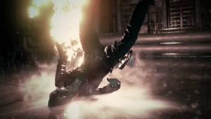 تریلر جدید گیم پلی بازی Resident Evil ۲