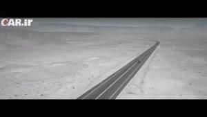 تیزر تبلغاتی  معرفی خودرو بوگاتی دیوو، جدیدترین خودروی بوگاتی
