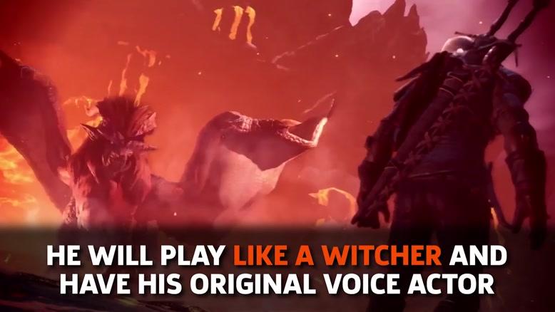 تریلر کراس اور کرالت در Monster Hunter World