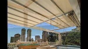 حقانی 09380039391 - سقف جمع شو پشت بام - پوشش جمع شو بام