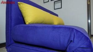 کاناپه  تختخوابشو ( تختخواب شو ) دو نفره آرا سوفا ( مبل آرا ) مدل NG۲۰