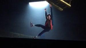 دانلود انیمیشن مرد عنکبوتی  Spider-Man Into The Spider-Verse ۲۰۱۸ دنیا