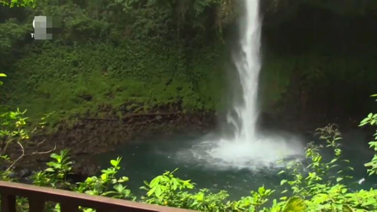 جاذبه های گردشگری کاستاریکا قسمت 2