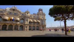 شهرها و کشورها شهر بارسلونا